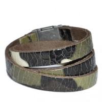 wikkelarmband-legerprint