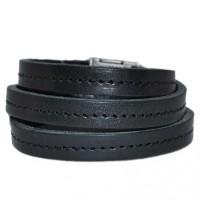 wikkelarmbanden-zwart