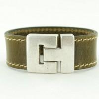 leren-armband bruin-626