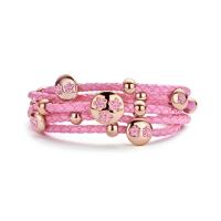 roze-lederen-armband-elementen