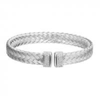 Armband-Gevlochten-Zirkonia