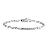 Gerhodineerd-Zilveren-Armband-Zirkonia