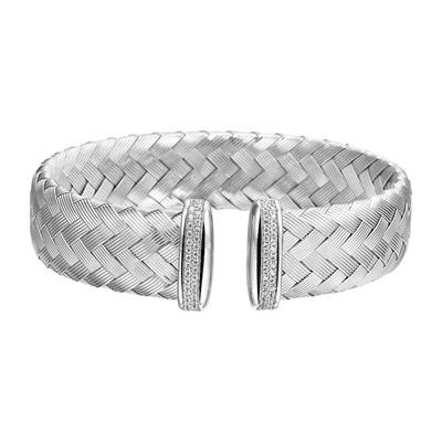 gevlochten-zilveren-dames-armband