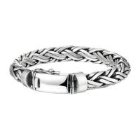 gevlochten-zilveren-dames-armband-10mm