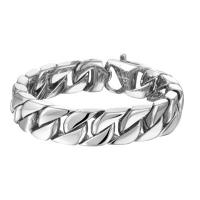 Heren-armband-gourmet-schakel