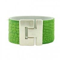 dames-armband-koevacht-groen