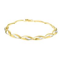 elegante-gouden-damesarmband